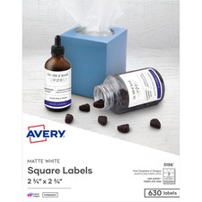 Diskette Labels, Pe