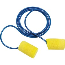 Corded Foam Earplug