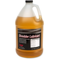 Shredder Lubricant