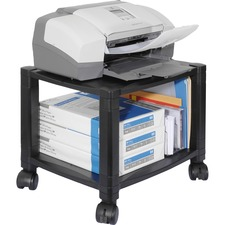 Two-shelf Printer/f