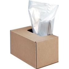 Waste Bags for Fort