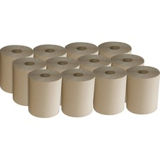 1-ply Hard Roll  To