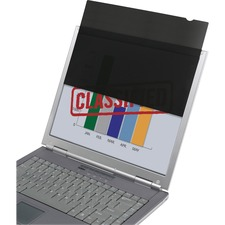 LCD Monitor Privacy