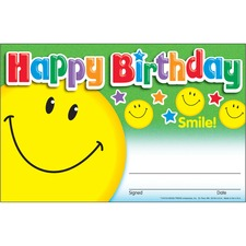 Happy Birthday Smil