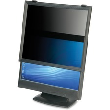 LCD Monitor Framed