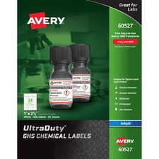 UltraDuty Chemical