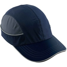 Long-brim Bump Cap