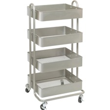 Storage Basket Cart