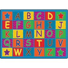 Cheerful Alphabet C