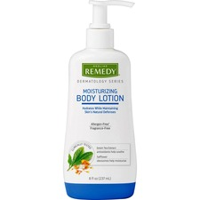 Moisturizing Body L