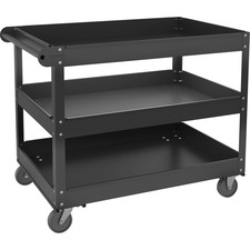 3-shelf Utility Car