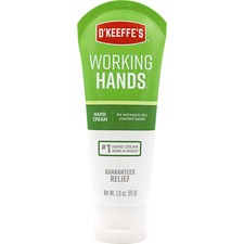 Working Hands Hand