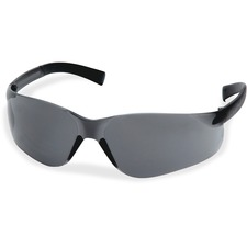 Gray Lens Safety Gla