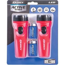 LED Flashlights Pac