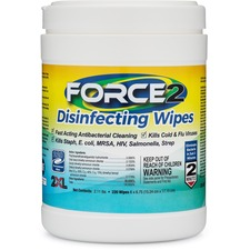 FORCE2 Disinfecting
