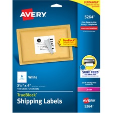 Shipping Labels, Su